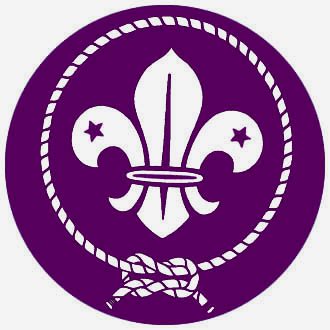 Internationaal Scoutsteken